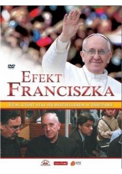 Efekt Franciszka + DVD