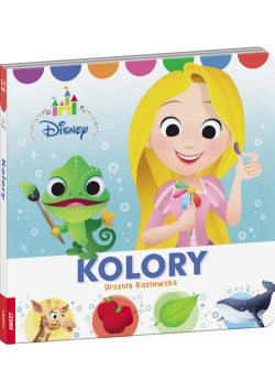 Disney Maluch Kolory