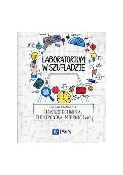 Laboratorium w szufladzie. Elektrotechnika...