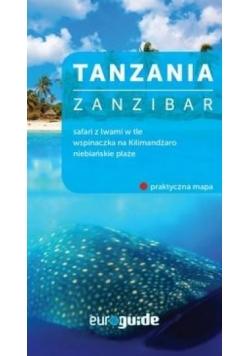 Przewodnik. Tanzania Zanzibar