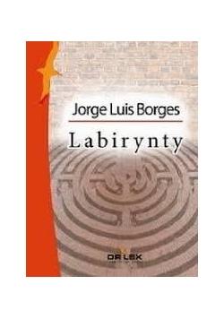 Borges i przyjaciele Labirynty/Najbliżsi/Poza grą