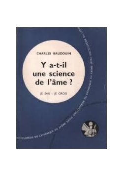 Y at il une science de lame?