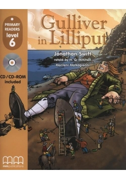 Gulliver in Lilliut + CD-ROM MM PUBLICATIONS
