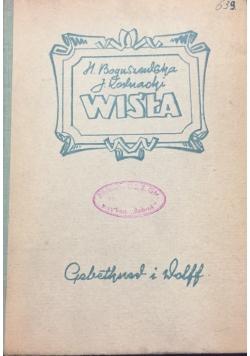 Wisła, 1948 r.