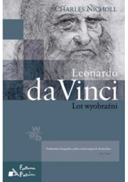 Leonardo da Vinci: Lot wyobraźni