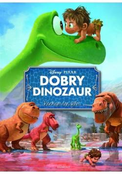 Kocham ten film. Dobry dinozaur