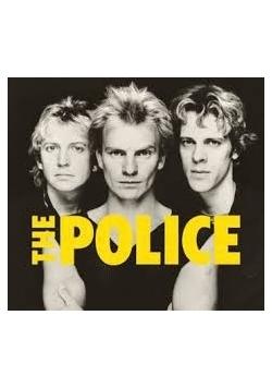 The police, płyta CD