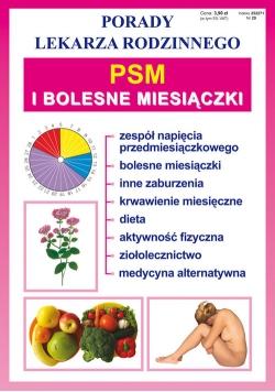 PSM i bolesne miesiączki