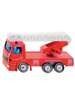 Siku 10 - Wóz strażacki z drabiną S1015