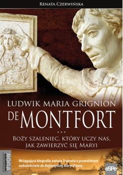 Ludwik Maria Grignion de Montfort
