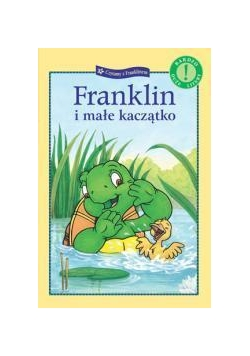 Franklin i małe kaczątko. Czytamy...