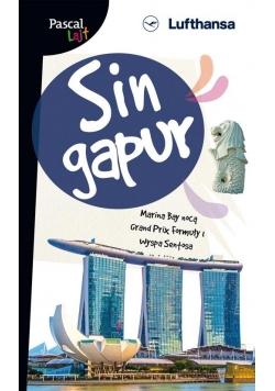 Singapur Pascal Lajt
