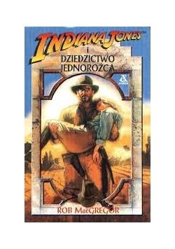 Indiana Jones i dziedzictwo jednorożca