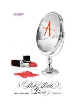 Zabójcze Pretty Little Liars 6