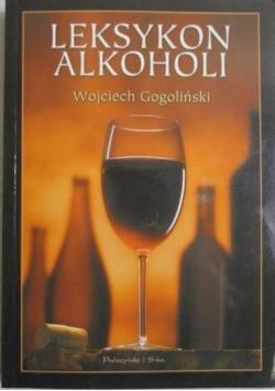 Leksykon alkoholi