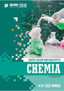 Matura 2019 Chemia Zbiór zadań maturalnych OMEGA