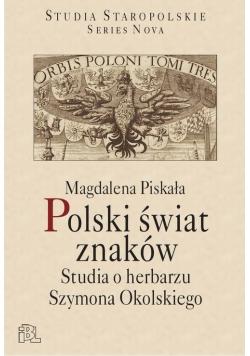 Polski świat znaków