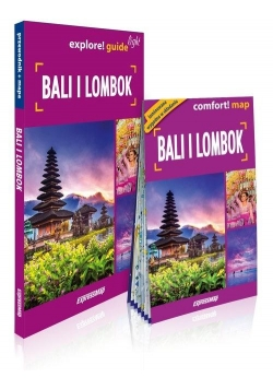 Explore! guide light Bali i Lombok