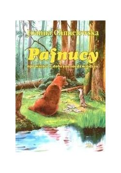 Pafnucy opowieści o dobrym niedźwiedziu