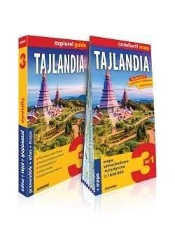 Explore! guide Tajlandia 3w1 wyd.II