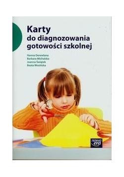 Karty do diagnozowania gotowości szkolnej , nowa