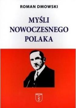 Myśli nowoczesnego Polaka w.2015
