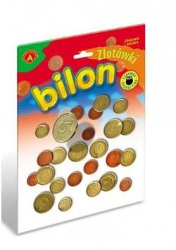 Złotówki - bilon Koperta ALEX