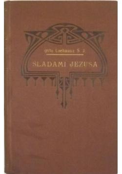 Śladami Jezusa, 1931 r.