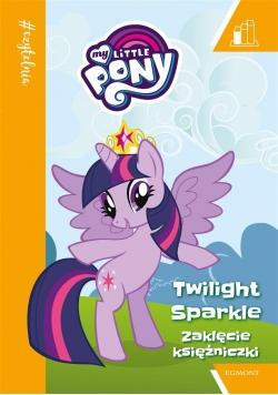 My Little Pony. Zaklęcie Księżniczki.