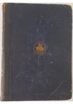 Ilustrowana encyklopedia trzaski Everta i Michalskiego, Tom II, 1928 r.
