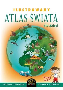 Ilustrowany Atlas Świata