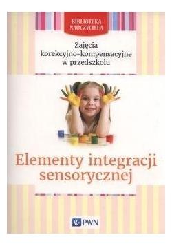 Bibiloteka Nauczyciela. Elementy integracji...