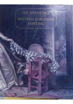 The Hermitage  Western European Painting
