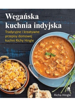 Wegańska kuchnia indyjska