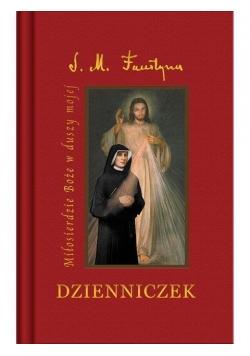 Dzienniczek Miłosiedzie Boże (broszura)