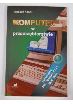 Komputer w przedsiębiorstwie