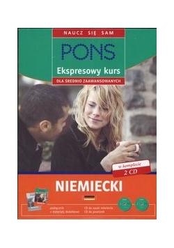 Pons, Ekspresowy kurs: Niemiecki