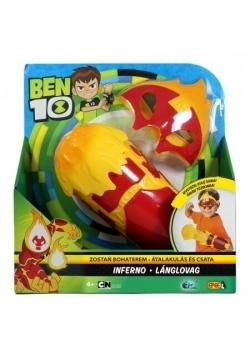 Ben 10 - Zostań bohaterem Inferno