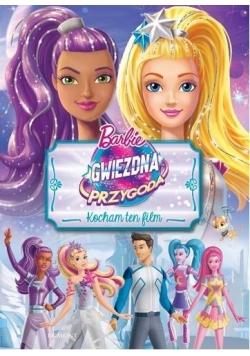 Barbie. Gwiezdna przygoda