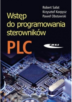 Wstęp do programowania sterowników PLC