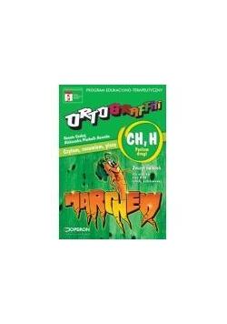 Ortograffiti SP CH-H Poziom 2 OPERON