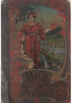 Nowe lecznictwo przyrodne,  1903r