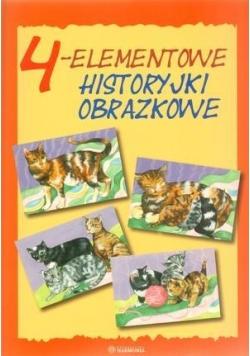 4-Elementowe historyjki obrazkowe. HARMONIA