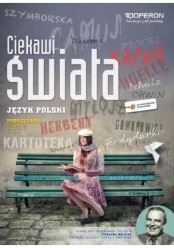 J.polski LO 5 Ciekawi... podr ZPR w.2014 OPERON