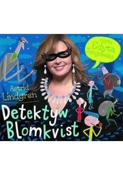 Detektyw Blomkvist. Audiobook