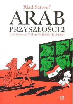 Arab Przyszłości 2