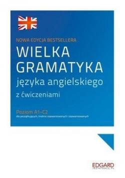 Wielka gramatyka języka angielskiego Wyd. II