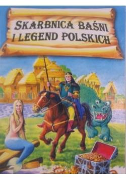 Skarbnica baśni i legend polskich