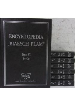 Encyklopedia Białych Plam, tomy I-VII
