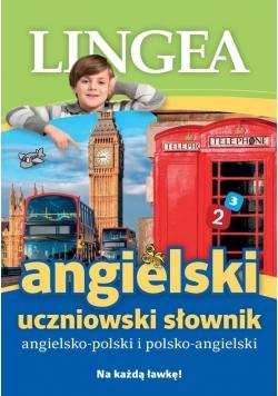 Uczniowski słownik pol-ang i ang-pol